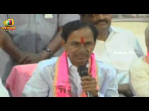 Video TRS Chief KCR Speech after winning 2014 elections download in MP3, 3GP, MP4, WEBM, AVI, FLV January 2017