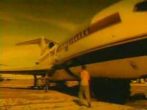 Megadeth - A Secret Place (1997) [HD 720p]