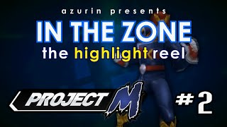 In the Zone – BlueZone's Highlight Reel  2