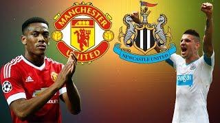 Video Newcastle vs Manchester United, Premier League, Prediction Match 18-11-2017 MP3, 3GP, MP4, WEBM, AVI, FLV November 2017