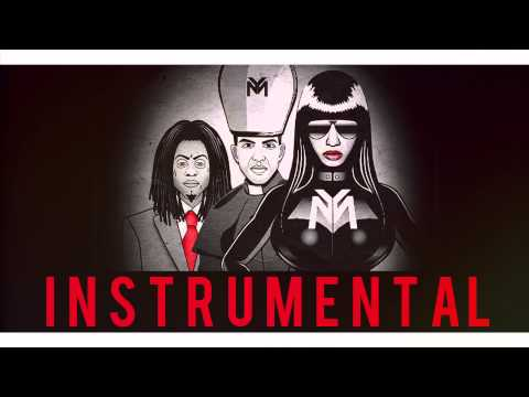 [BEST INSTRUMENTAL] Nicki Minaj Ft. Drake, Lil Wayne & Chris Brown - Only (ReProd. By Lasik)