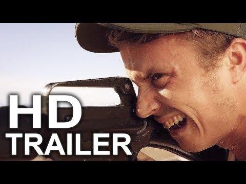 HAPPY HUNTING Trailer #1 NEW 2017 Thriller Movie HD