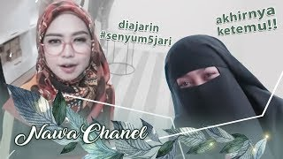 Video DEMI BERTEMU RIARICIS DAN KETINGGALAN PESAWAT ???  #NAWAjourney MP3, 3GP, MP4, WEBM, AVI, FLV September 2019