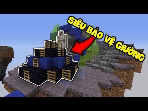 KHÔNG THẾ PHÁ VỠ CÁI GIƯỜNG NÀY | Minecraft BED WARS - Thời lượng: 25:35.