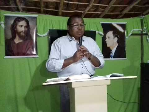 Segunda parte trabalho missionário em Várzea Alegre