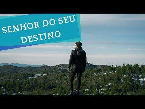 Frases Sobre Destino - Frases de Reflexão  Felipe Baqui