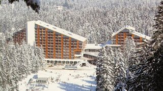 Borovets Bulgaria  city pictures gallery : Borovets Ski Mountain Resort in Bulgaria