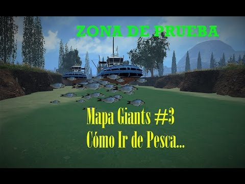 Giants Map LS11 v1.4