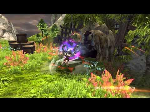 Dragon Nest SEA : Kali Gameplay Video