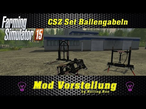 CSZ set by DD ModPassion and zBlacklion