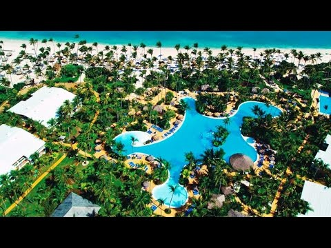 Melia Caribe Tropical All Inclusive, Punta Cana, Dominican Republic, 5 stars hotel