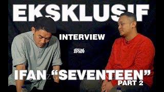 "Video EKSKLUSIF IFAN SEVENTEEN (part 2) | Reaksi pertama lihat jenazah Dylan, Ifan: ""kamu cantik banget"" MP3, 3GP, MP4, WEBM, AVI, FLV Januari 2019"