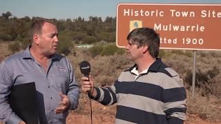 Miningscout Interview Diggers & Dealers 2017: CEO John Young zu Spitfire Materials