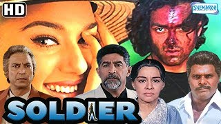 Nonton Soldier  1998   Hd  Full Movie In 15 Min   Bobby Deol   Preity Zinta   Bollywood Action Movies Film Subtitle Indonesia Streaming Movie Download