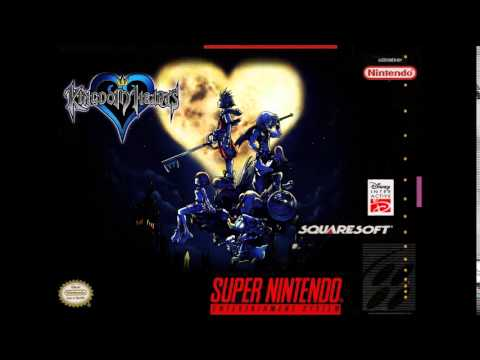 Hand in Hand - Kingdom Hearts SNES Remix