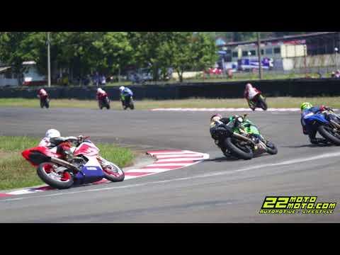Cuplikan Indospeed Race Series 3