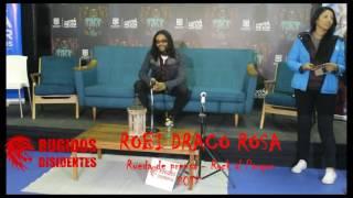 Robi Draco Rosa - Rueda de Prensa Rock al Parque 2017