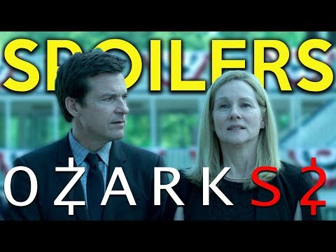 Ozark Season 2 (RECAP) Spoiler Review and Season 3 Predictions