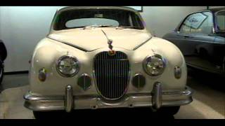 Jaguar History - Private Car Collection Koelliker