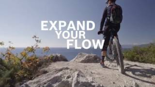 eMTB mód pohonu Bosch Performance CX