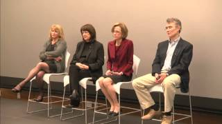 Brain Biology Panel Discussion