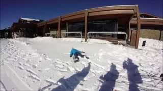 Soldeu Andorra  City new picture : Skiing in Soldeu and El Tarter 28/11/15