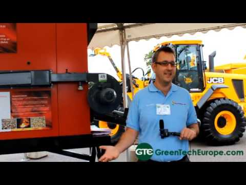 Wood Energy Interview: Biomass technologies