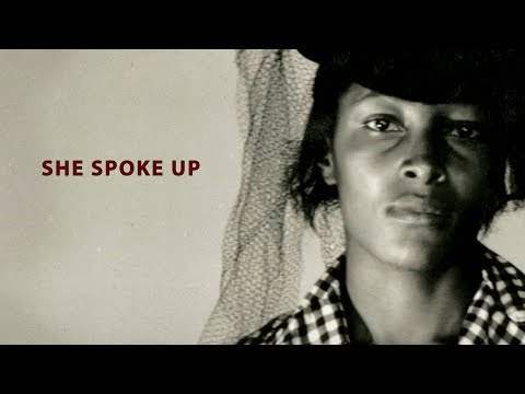 """The Rape Of Recy Taylor"": How Rosa Parks Helped A Sharecropper Report Her Assault & Seek Justice"