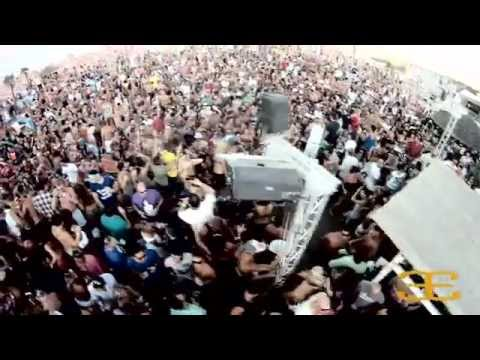 VIDEO - Tripblend parte dal Papeete Beach