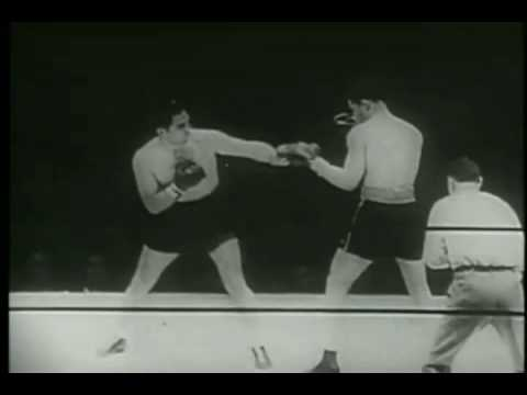 Joe Louis vs Max Schmeling