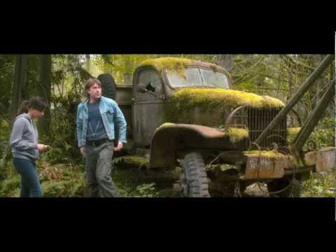 Safety Not Guaranteed Clip 'At the Truck'