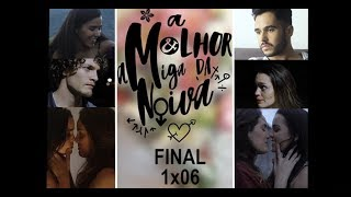 Nonton A Melhor Amiga Da Noiva   1x06 Film Subtitle Indonesia Streaming Movie Download