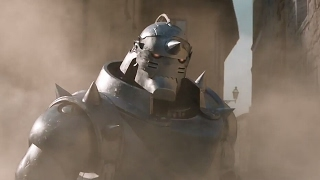 Nonton  Teaser 2  Fullmetal Alchemist  Live Action 2017  Film Subtitle Indonesia Streaming Movie Download