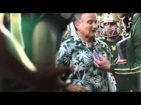 Coach - Snickers Commercial