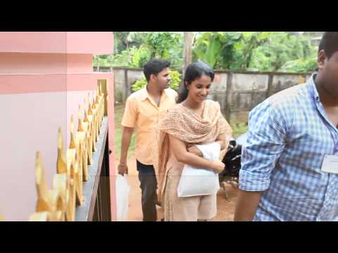 Irinjalakuda Parish Outreach Promo – The Faith Conference 2013