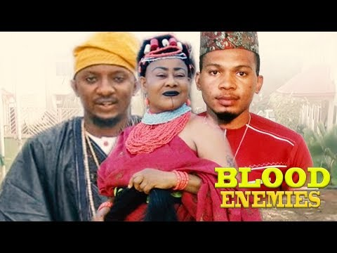 Blood Enemies Season 2 - Nigerian Nollywood 2018 Latest Movie