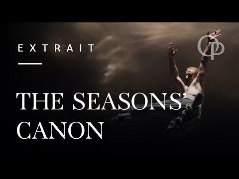 The Seasons' Canon (Crystal Pite) - Extrait 2