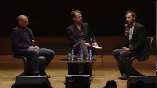 First they came for Assange (Yanis Varoufakis & Srećko Horvat)