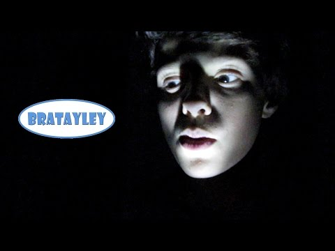 'It's - Order your official Bratayley backpack and lunchbox now! http://bit.ly/Bratmerch Bratayley