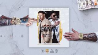 Miky Woodz feat. Juhn: Los Mios Ganan   Audio