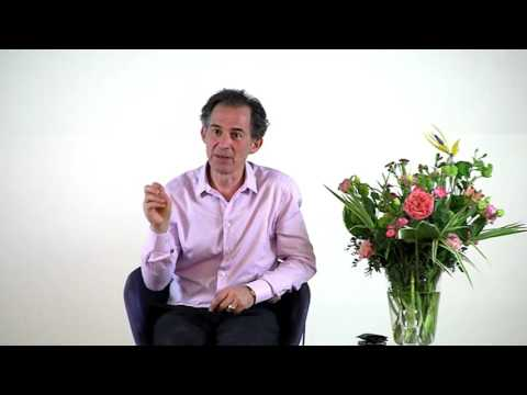 Rupert Spira: Two Practical Approaches for Dealing with Anger