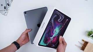 Video Rp14.5 Juta! Unboxing iPad Pro 2018 Indonesia! MP3, 3GP, MP4, WEBM, AVI, FLV Mei 2019