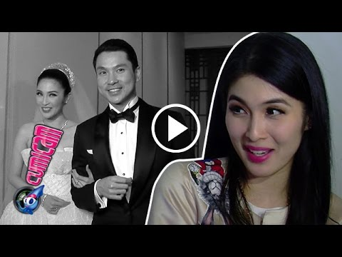 gratis download video - Malam-Pertama-Sandra-Dewi-Canggung--Cumicam-18-Desember-2016