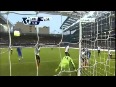 Chelsea vs Fulham 2 0 All Goals & HighLights 21 09 2013 Premier League
