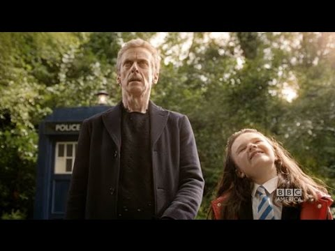 DOCTOR WHO Ep 10 Sneak Peek: In the Forest of the Night - Sat Oct 25 at 9/8c on BBC AMERICA