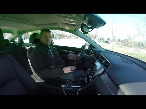 Honda civic купе седан фото