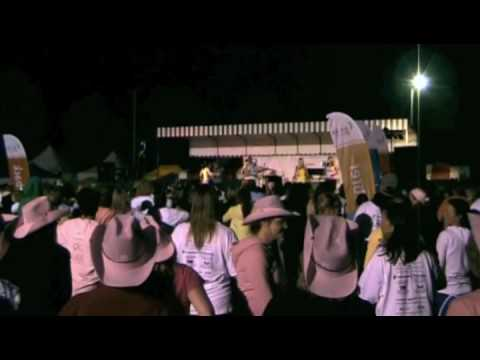 Get Fit with Christal – Relay for LIfe event