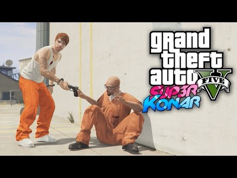 GTA ONLINE - LE BRAQUAGE ULTIME 2! (Prison break)