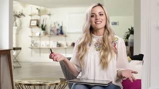 Party Ideas for Kids with Jenna Rammel & Lenovo Yoga 720
