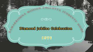 <h5>Diamond Jubilee Celebration in 1976 at Students&#039; Home | Ramakrisnna mission calcutta students home</h5><p>Diamond Jubilee Celebration in 1976 at Students&#039; Home  | Ramakrisnna mission calcutta students home. This is very old video. Quality of the video is not good, but we can get a glimpse of few old Swamis of Ramakrishna Order, so this video is very  important to the followers of Thakur-Ma-Swamiji. We can notice Swami Bhuteshanandaji, Swami Dhyanatmanandaji, Swami Yuktanandaji, Swami Satyaghananandaji, Swami Viswasrayanandaji, Swami Atmasthanandaji, Swami Gitanandaji and other Swamis in this video.</p>